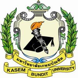 Kasem Bundit University private university in Thailand