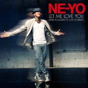 Ne-Yo - Let Me Love You (Until You Learn to Love Yourself) (studio acapella)