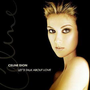 <i>Lets Talk About Love</i> 1997 studio album by Celine Dion