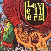 <i>Levelling the Land</i> 1991 studio album by Levellers