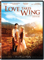 FREE Love Takes  Wing MOVIES FOR PSP IPOD