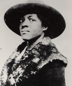 Mabel Hampton Biography