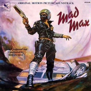 Mad Max Soundtrack Wikipedia