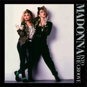 Into the Groove 1985 single by Madonna