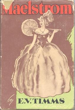 Maelstrom Timms Novel Wikipedia