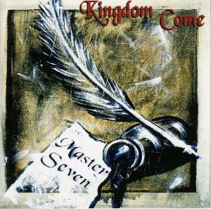 <i>Master Seven</i> 1997 studio album by Kingdom Come
