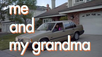 Me And My Grandma Wikipedia