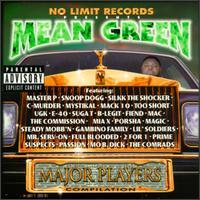 Mean Green (album) - Wikipedia