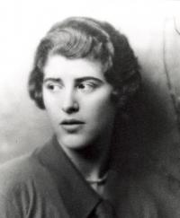 Miriam Rothschild