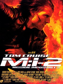Mission: Impossible 2 - Wikipedia