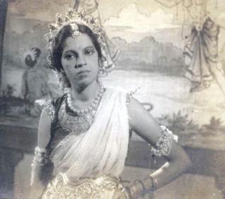 1940 Tamil film