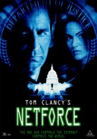NetForce(1998)Cover