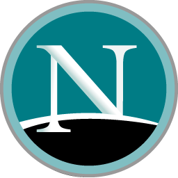 Netscape Navigator 9 last version of the classic web browser, essentially rebranded Firefox