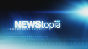 <i>Newstopia</i> television series