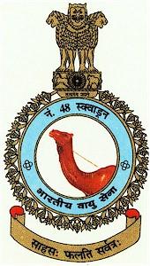 No. 32 Squadron IAF