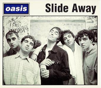 Slide Away (Oasis song)