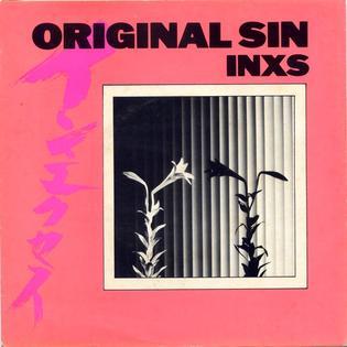 Original Sin (INXS song) 1983 single by INXS