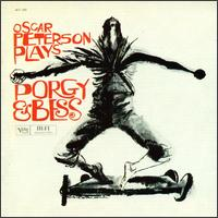 <i>Oscar Peterson Plays Porgy & Bess</i> 1959 studio album by Oscar Peterson