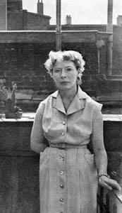Anne Bonnet painter
