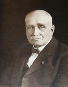 Emerson D. Hoyt American politician