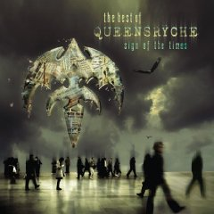<i>Sign of the Times: The Best of Queensrÿche</i> 2007 greatest hits album by Queensrÿche
