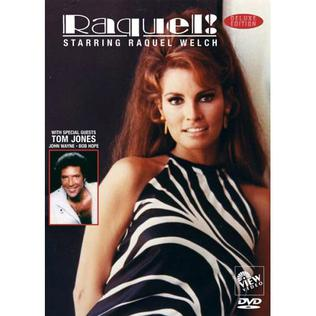 <i>Raquel!</i> (TV program)