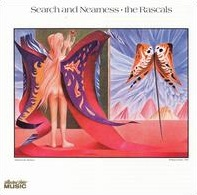 <i>Search and Nearness</i> 1971 studio album by The Rascals