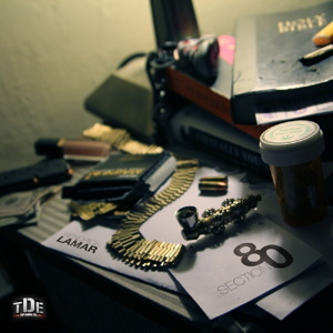 آلبوم Kendrick Lamar به نام Section.80