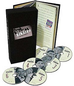 <i>Frank Sinatra in Hollywood 1940–1964</i> 2002 compilation album by Frank Sinatra