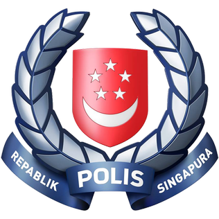 Image result for singapore police force
