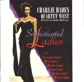 <i>Sophisticated Ladies</i> (Charlie Haden album) 2010 studio album by Charlie Haden Quartet West
