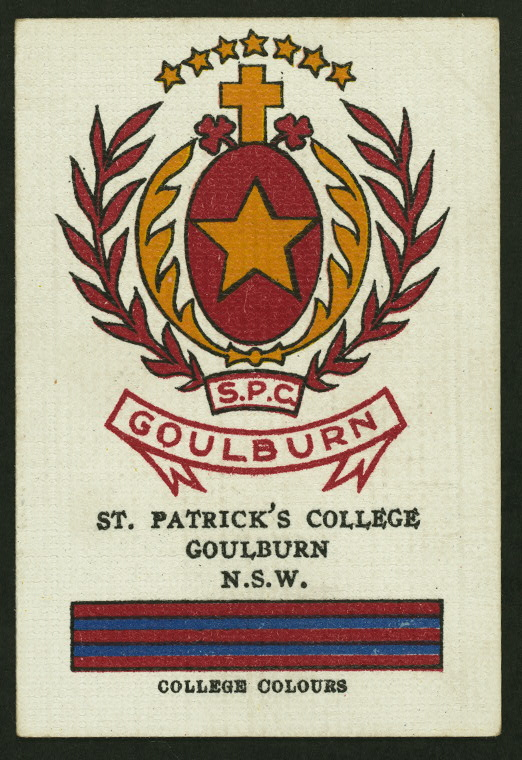 st patrick s college belonging Welcome to the website of st patrick's college cork the school has been in existence since 1958 and caters for girls the college shares a campus with st patrick's infants school.