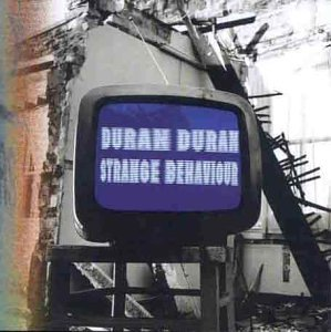<i>Strange Behaviour</i> 1999 remix album by Duran Duran