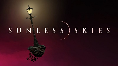 Picture of a game: Sunless Skies