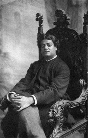 Swami Vivekananda San francisco-1900-seated-1