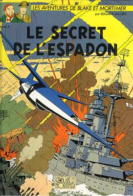 Cover of The Secret of the Swordfish
