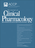 Image result for J Clin Pharmacol.