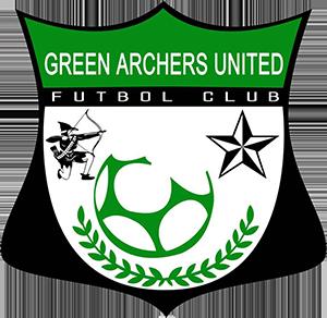 Green Archers United F.C. Filipino association football club