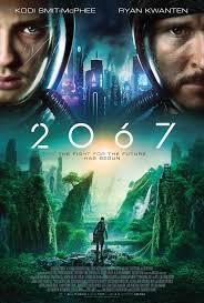 2067 2020 Australia Seth Larney Kodi Smit-McPhee Ryan Kwanten Sana'a Shaik  Sci-Fi
