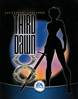 Ultima Online - Third Dawn Coverart.png