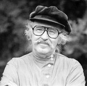 Vlady Kibalchich Rusakov Mexican artist