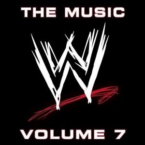 WWE The Music, Vol. 7 - Wikipedia