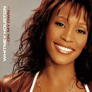 Whitney Houston — Try It on My Own (studio acapella)