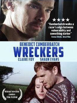 Wrecker Film