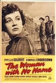<i>The Woman with No Name</i>