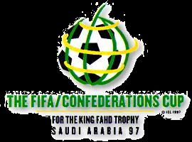 1997 FIFA Confederations Cup 3rd FIFA Confederations Cup, held in Saudi Arabia