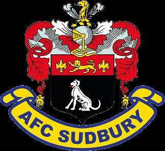 A.F.C. Sudbury Association football club in England