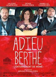 2012 film by Bruno Podalydès