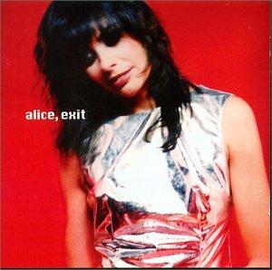 <i>Exit</i> (Alice album) 1998 studio album by Alice