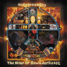 <i>The Hour of Bewilderbeast</i> 2000 studio album by Badly Drawn Boy